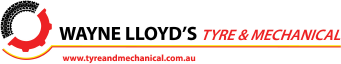 Wayne Lloyd's | Honest Car Servicing Logo
